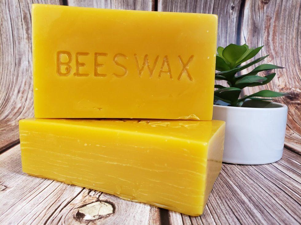 Beeswax Pure local beeswax