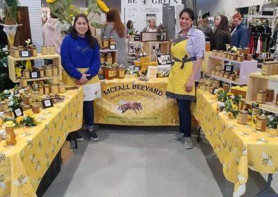 McFall Beeyard Honey shop Local Raw Pure Honey
