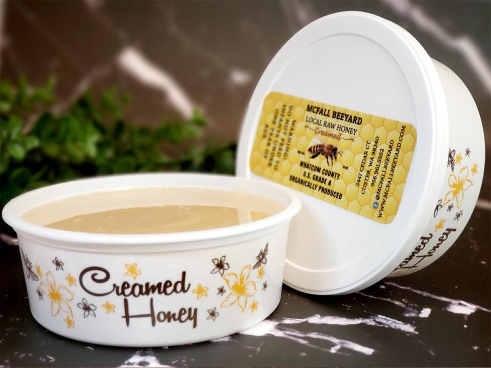 Creamed Honey (2 pack)